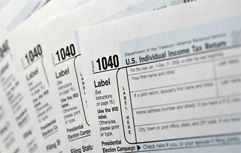 ct tax preparation services