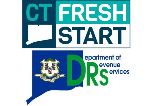Connecticut Department of Revenue Fresh Start Program
