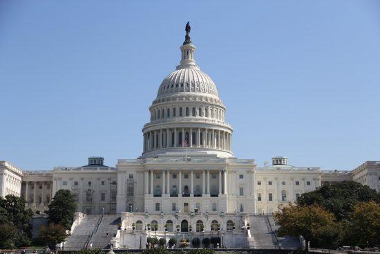 Capitol Building Washington, DC