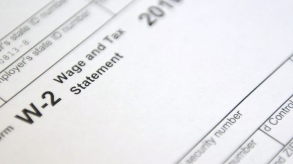 What to Bring to Your Tax Preparation Appointment | Bacon and Gendreau